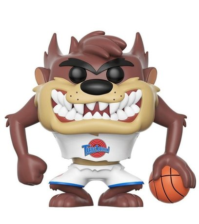 Фигурка Funko Pop Movies: Space Jam – Taz Chase #414, Vinyl Figure