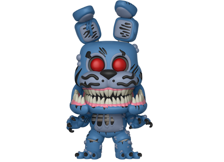 Фигурка Funko Pop Books: Five Nights At Freddy's – Twisted Bonnie #17, Vinyl Figure