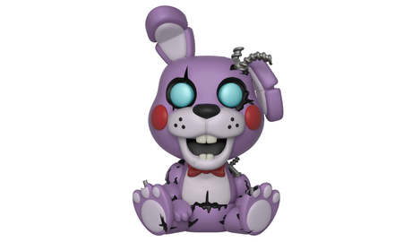 Фигурка Funko Pop Books: Five Nights At Freddy's – Theodore #20, Vinyl Figure