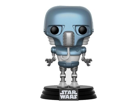 Фигурка Funko Pop Movies: Star Wars - Medical Droid #212, Vinyl Figure