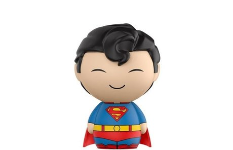 Фигурка Funko Dorbz: Superman #407, Vinyl Figure