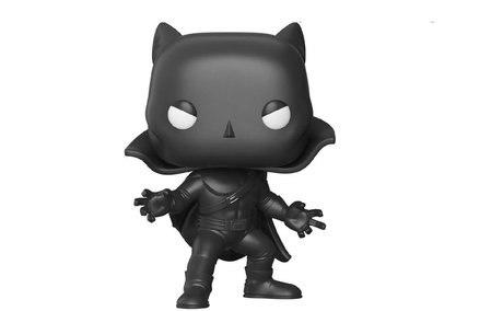 Фигурка Funko Pop Heroes: Marvel - Black Panther 1966 #311, Vinyl Figure