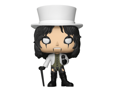 Фигурка Funko Pop Rocks: Alice Cooper #68, Vinyl Figure
