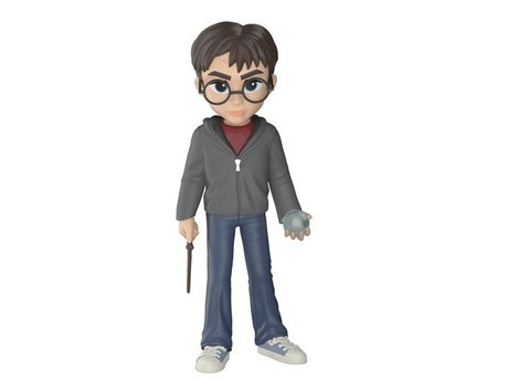 Фигурка Funko Rock Candy, Harry Potter –  Harry Potter w/ Prophecy, Vinyl Figure