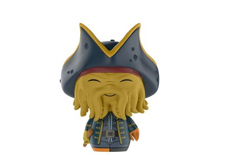 Фигурка Funko Dorbz Disney: Pirates of The Caribbean - Davy Jones #203, Vinyl Figure