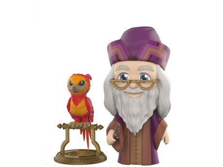 Фигурка Funko 5 Star: Harry Potter – Albus Dumbledore, Vinyl Figure