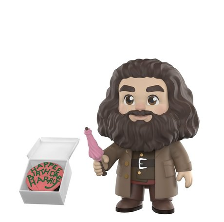 Фигурка Funko 5 Star: Harry Potter –  Hagrid, Vinyl Figure