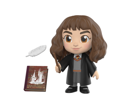 Фигурка Funko 5 Star: Harry Potter –  Hermione, Vinyl Figure