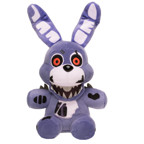 Плюшена играчка Funko: Five Nights At Freddy's – Twisted Bonnie