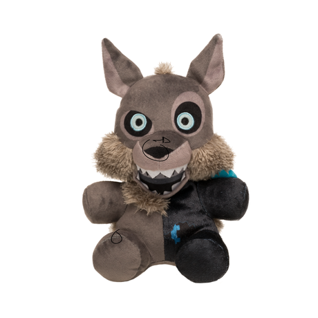Плюшена играчка Funko: Five Nights At Freddy's – Twisted Wolf