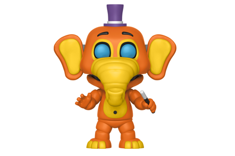 Фигурка Funko Pop Games: Five Nights At Freddy's: Pizza Sim –  Orville Elephant #365, Vinyl Figure