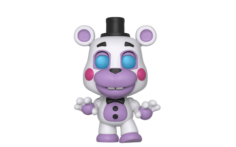 Фигурка Funko Pop Games: Five Nights At Freddy's: Pizza Sim – Helpy #366, Vinyl Figure