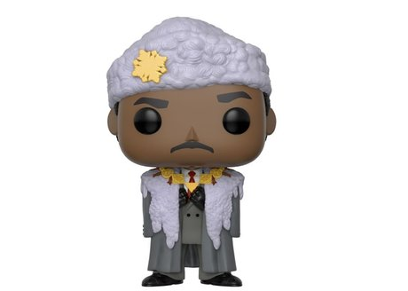 Фигурка Funko Pop Movies: Coming to America - Prince Akeem #574, Vinyl Figure