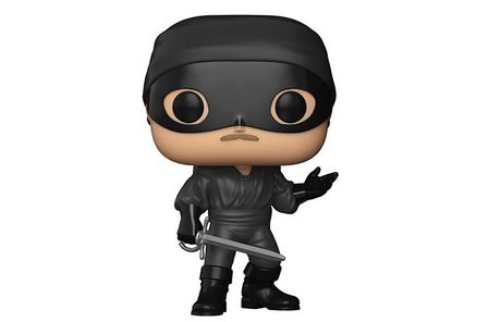 Фигурка Funko Pop Movies: The Princess Bride – Westley Chase #579, Vinyl Figure