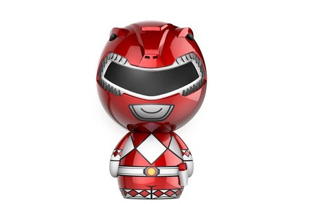 Фигурка Funko Dorbz: Power Rangers Movie – Red Ranger #253, Vinyl Figure