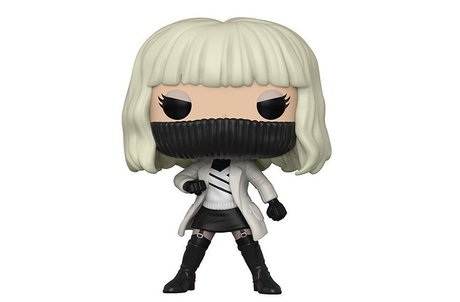 Фигурка Funko Pop Movies: Atomic Blonde – Lorraine Chase #565, Vinyl Figure