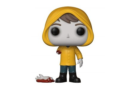 Фигурка Funko Pop Movies: IT – Georgie With Boat Chase #536, Vinyl Figure