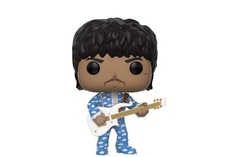 Фигурка Funko Pop Rocks: Prince - When Doves Cry #80, Vinyl Figure