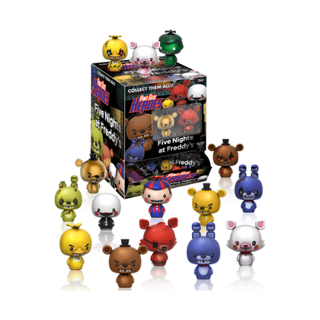 Фигурка Funko Pint Size Heroes: Five Nights At Freddy's Blind Box