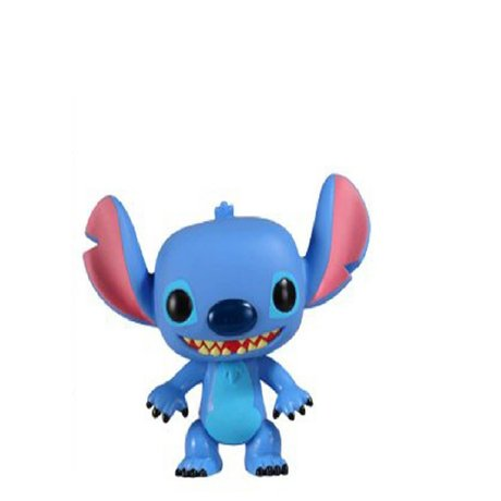 Фигурка Funko Pop Disney: Lilo and Stitch - Stitch #12, Vinyl Figure