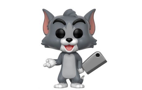 Фигурка Funko Pop Animation: Tom & Jerry - Tom #404, Vinyl Figure