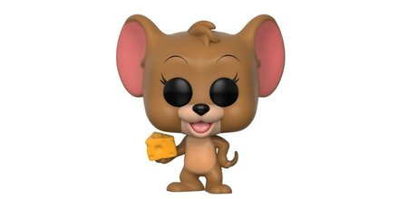Фигурка Funko Pop Animation: Tom & Jerry - Jerry #405, Vinyl Figure
