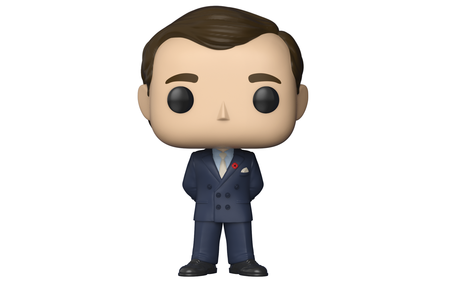 Фигурка Funko Pop Royal Family: Prince Charles #02, Vinyl Figure