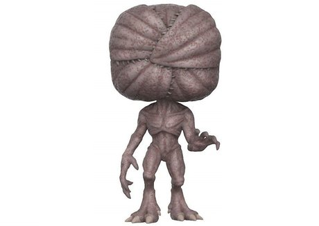 Фигурка Funko Pop Television: Stranger Things - Demogorgon Chase #428, Vinyl Figure