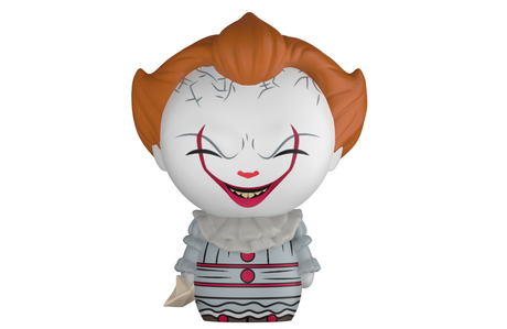 Фигурка Funko Dorbz: IT - Pennywise #473, Vinyl Figure