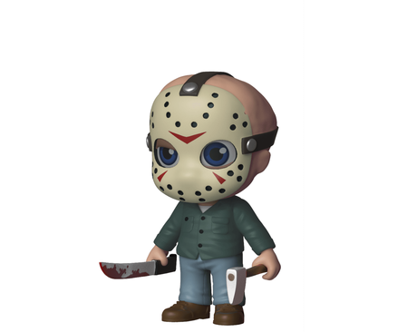 Фигурка Funko 5 Star: Horror - Jason Voorhees, Vinyl Figure