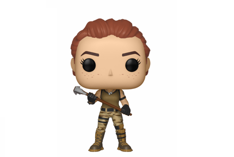 Фигурка Funko Pop Games: Fortnite - Tower Recon Specialist #439, Vinyl Figure