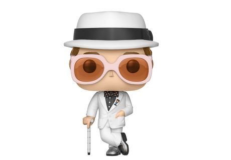 Фигурка Funko Pop Rocks: Elton John #62, Vinyl Figure