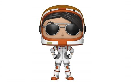 Фигурка Funko Pop Games: Fortnite - Moonwalker #434, Vinyl Figure