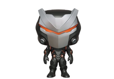 Фигурка Funko Pop Games: Fortnite - Omega #435, Vinyl Figure
