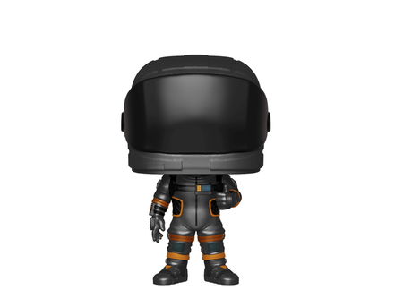 Фигурка Funko Pop Games: Fortnite - Dark Voyager #442, Vinyl Figure