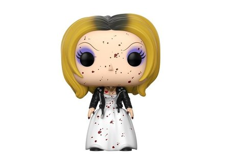 Фигурка Funko Pop Movies: Bride of Chucky – Tiffany Chase #468, Vinyl Figure