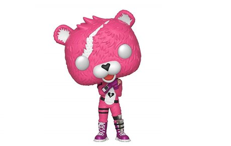 Фигурка Funko Pop Games: Fortnite - Cuddle Team Leader #430, Vinyl Figure