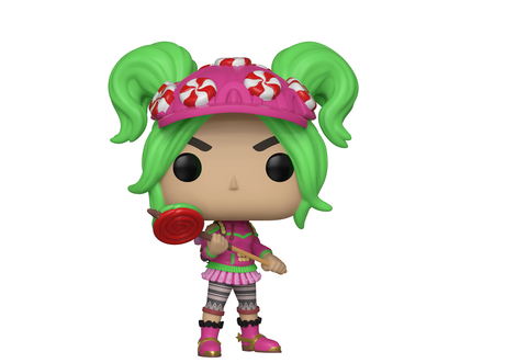Фигурка Funko Pop Games: Fortnite - Zoey #458, Vinyl Figure