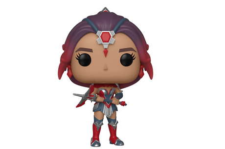 Фигурка Funko Pop Games: Fortnite - Valor #463, Vinyl Figure
