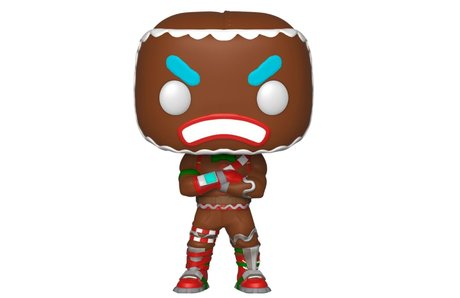 Фигурка Funko Pop Games: Fortnite - Merry Marauder #433, Vinyl Figure