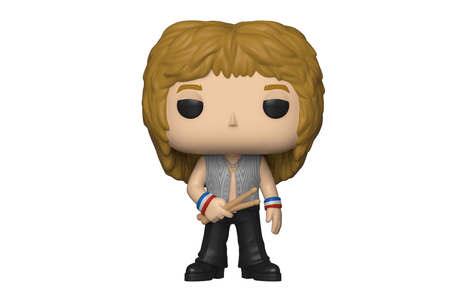 Фигурка Funko Pop Rocks: Queen - Roger Taylor #94, Vinyl Figure