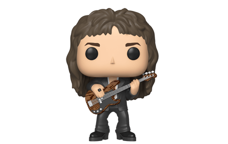 Фигурка Funko Pop Rocks:  Queen - John Deacon #95, Vinyl Figure
