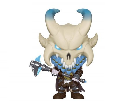 Фигурка Funko Pop Games: Fortnite - Ragnarok #465, Vinyl Figure
