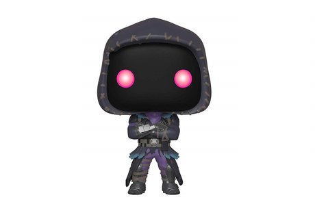 Фигурка Funko Pop Games: Fortnite - Raven #459, Vinyl Figure
