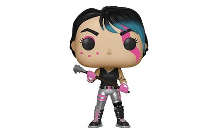 Фигурка Funko Pop Games: Fortnite - Sparkle Specialist #461, Vinyl Figure