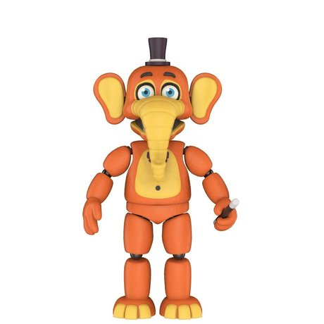 Екшън фигурa Funko Pop Games: Five Nights At Freddy's Pizza Sim – Orville Elephant