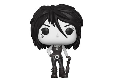 Фигурка Funko Pop DC Comics: Death #234, Exclusive, Vinyl Figure