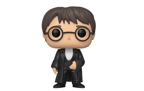 Фигурка Funko Pop Movies: Harry Potter - Harry Potter #91, Vinyl Figure