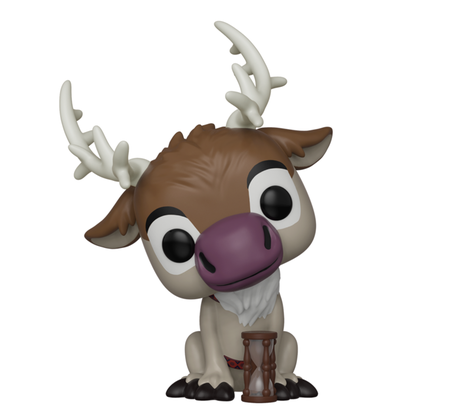 Фигурка Funko Pop Disney: Frozen 2 - Sven #585, Vinyl Figure