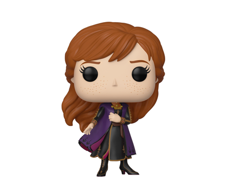 Фигурка Funko Pop Disney: Frozen 2 - Anna #582, Vinyl Figure